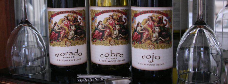 Morado, Cobre, Rojo