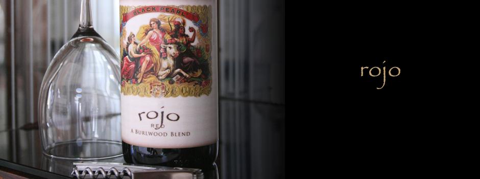 Rojo Wine
