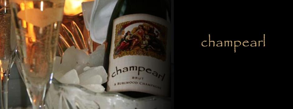 Champearl